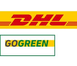 DHL Zonen