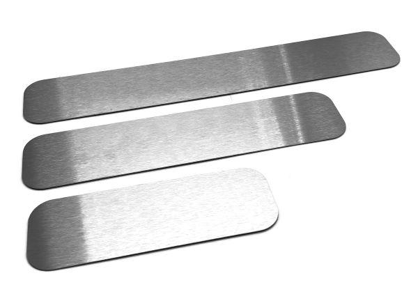 NEU!! flexiMAG-Magnetboard Edelstahl